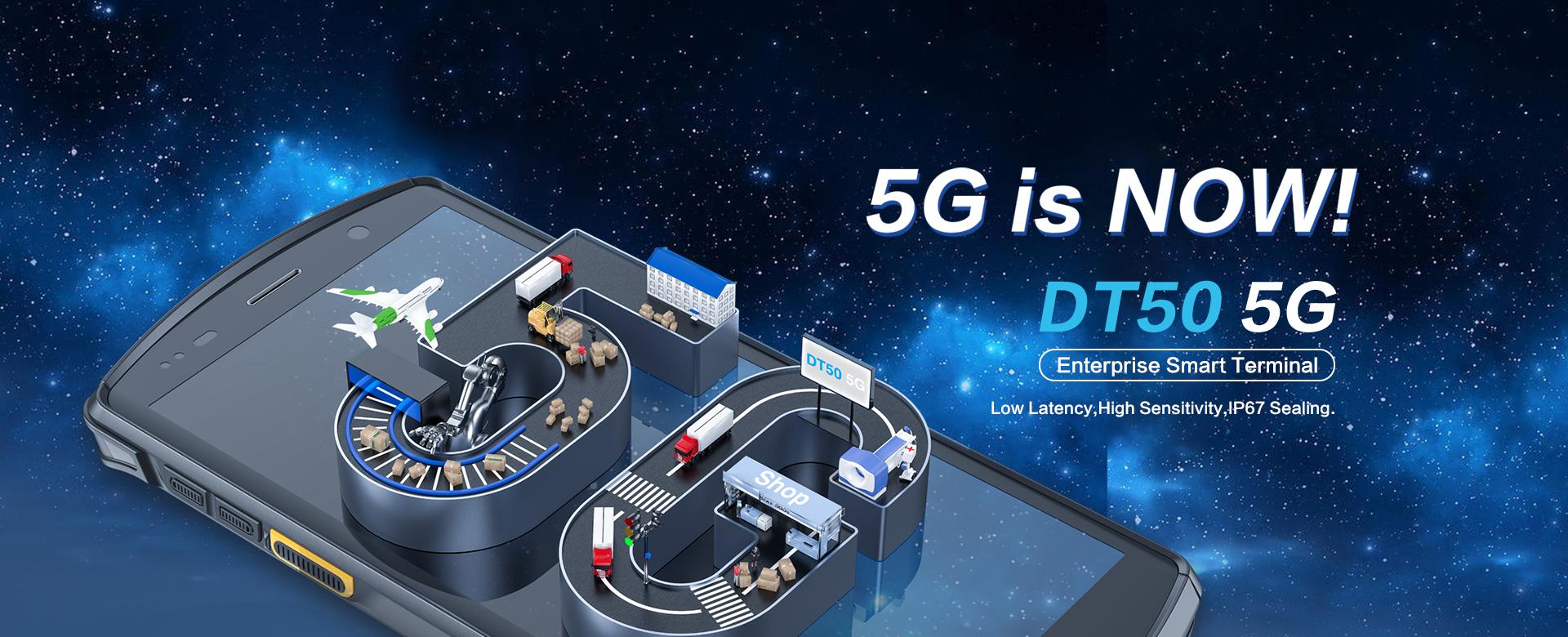 DT50 5G