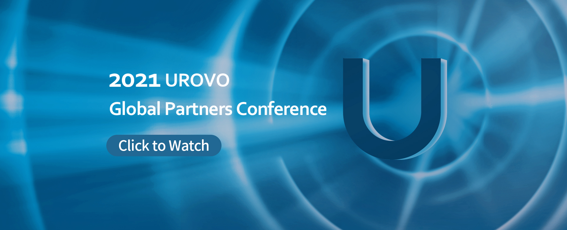 2021 UROVO Global Partners Conference