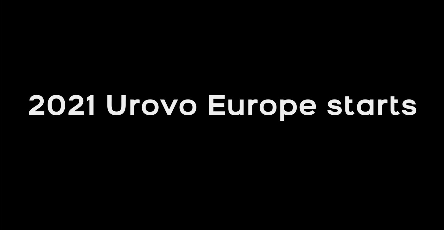 Urovo Europe BV is now officially established in the Netherlands