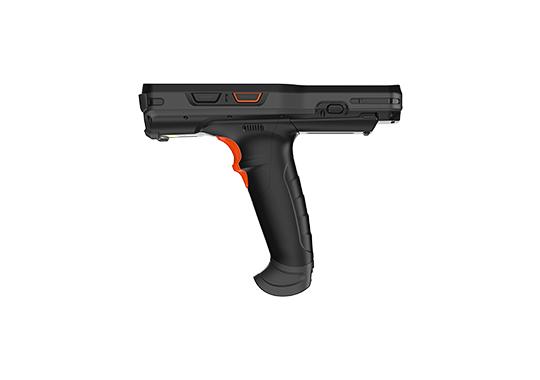 Pistol grip version