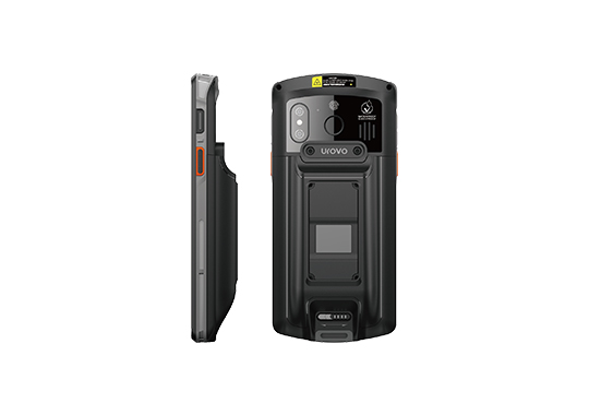 Fingerprint Battery Cover