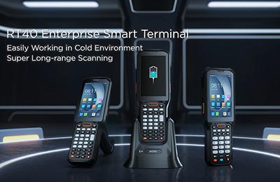 UROVO RT40- Enterprise Smart Terminal