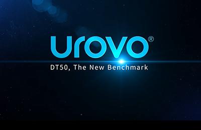 UROVO DT50 3D Video