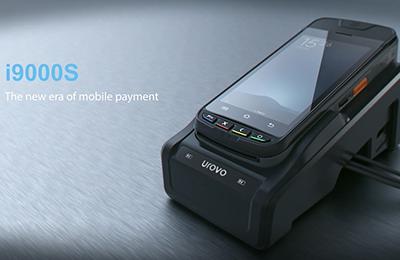 UROVO i9000S - Smart POS